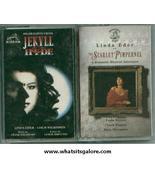 musical cassettes JEKYLL & HYDE / SCARLET PIMPERNEL - $5.00