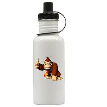 Donkey Kong Personalized Custom Water Bottle,  Add Childs Name - $19.99