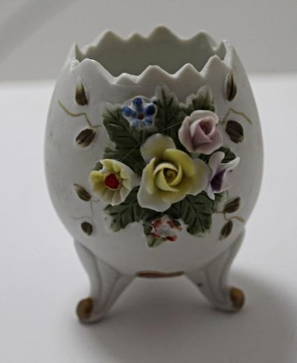 Vintage Lefton China Porcelain Bisque And 24 Similar Items