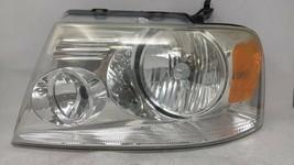 2004-2008 Ford F-150 Driver Left Oem Head Light Headlight Lamp 50500 - $194.10