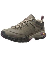 Vasque Women's Talus Trek Low UltraDry Hiking Shoe, Black Olive/Damson, ... - $93.10
