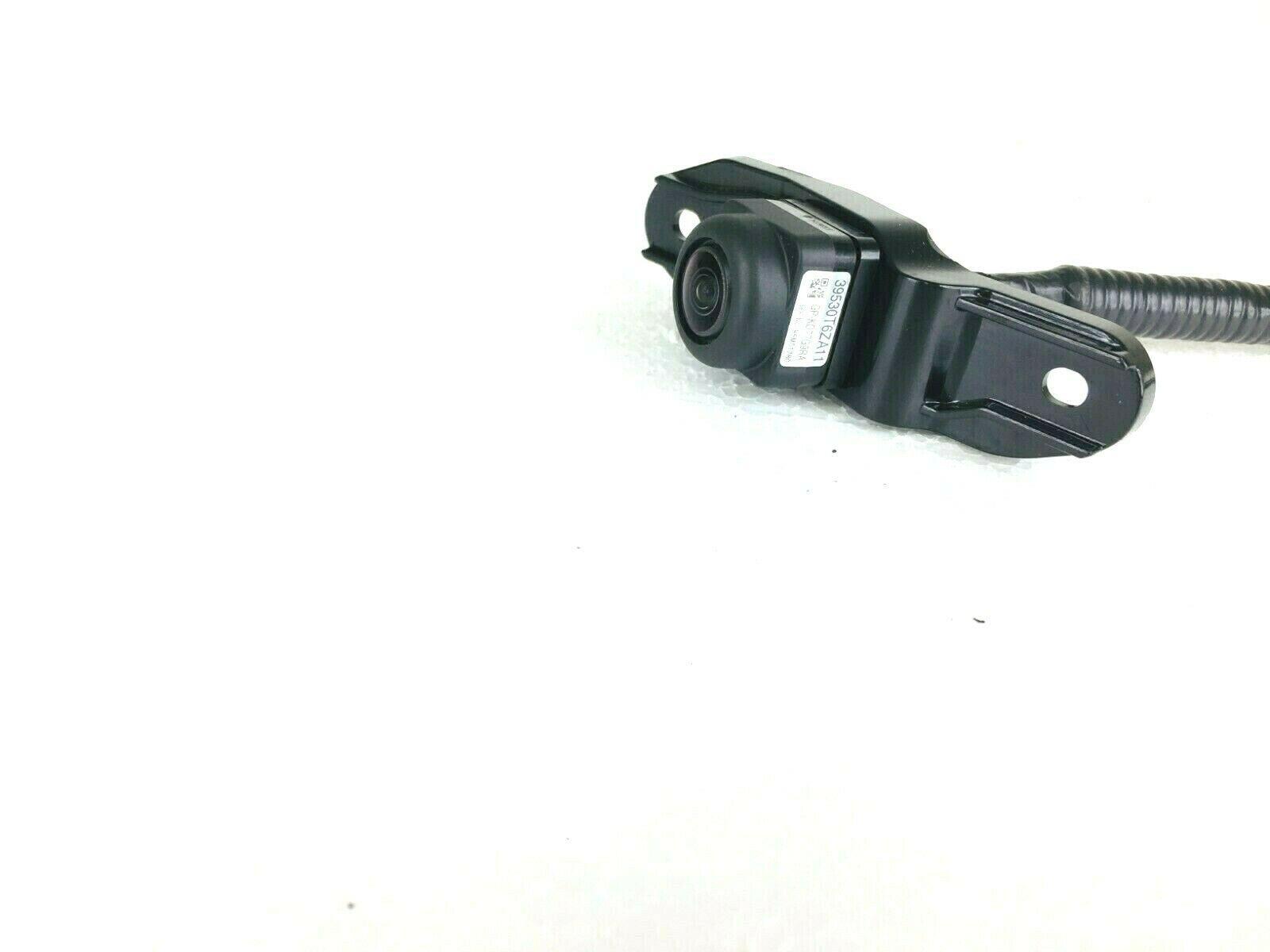 Genuine Honda 39530-TR3-A11 Rearview Camera Assembly