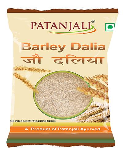 PATANJALI BARLEY DALIA - 500gm