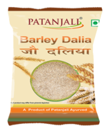 PATANJALI BARLEY DALIA - 500gm - $25.99+