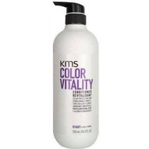 Kms Colorvitality Conditioner 25.3 Oz. - $32.64