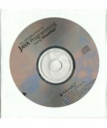 IBM An Introduction to JAVA Programming usin VisualAge by MindQ 1997 P/N... - $7.61