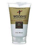 Woody's Pre-Shave Scrub 5.5 oz - $23.50