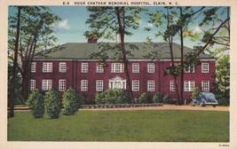 Hugh Chatham Memorial Hospital Elkin North Carolina NC Postcard A14 - $2.99