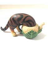 TYBER KATZ Teapot Catz Mr. Dude & Majolica Limited Numbered 561 CUTE - $45.00