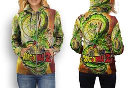 hoodie women zipper dragon ball z - $49.99+