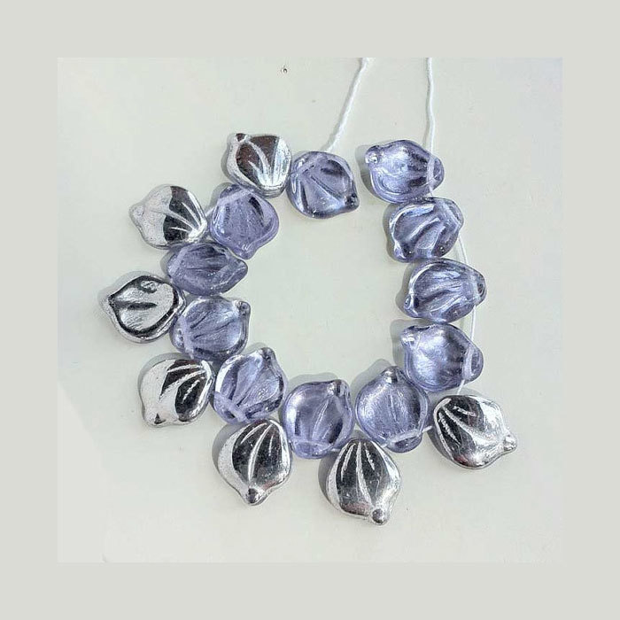 Lilac silver 700