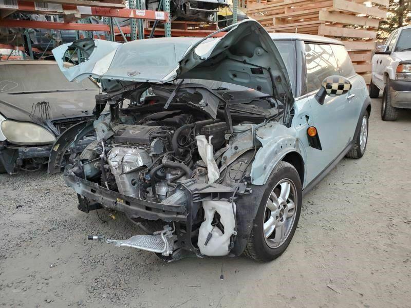 Driver Left Tail Light Convertible 4 Passenger Fits 11-15 MINI COOPER 791 - $88.19