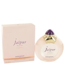 Jaipur Bracelet by Boucheron Eau De Parfum Spray 3.3 oz for Women #497037 - $38.52