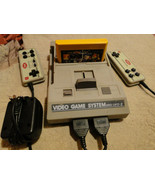 Vintage VIDEO GAME SYSTEM BBG LIKO II Dandy Famicom Clone - $91.17