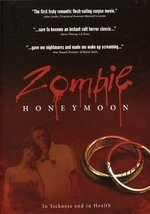 Zombie Honeymoon (2006) DVD
