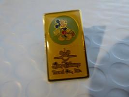 Disney Trading Pins 1397 Walt Disney Travel Co Inc - $7.24