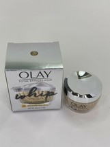 NEW!! Olay TOTAL EFFECTS Whip Active Moisturizer SPF 25 1.7oz Exp 6/2020 - $9.49