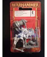 Warhammer Fantasy EMPIRE ELECTOR COUNTS E 86-35 Unpainted Mint In Box - $23.99