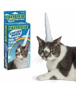 Unicorn Cat - Inflatable Horn - $7.99
