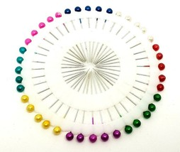 40 Voodoo Pins for Poppet Candles & Dolls Wicca Pagan Witch Goth Spell - $17.59
