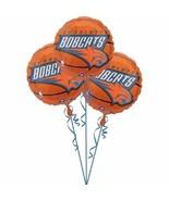 Charlotte Bobcats NBA Pro Basketball Sports Banquet Party Decoration Myl... - $13.17