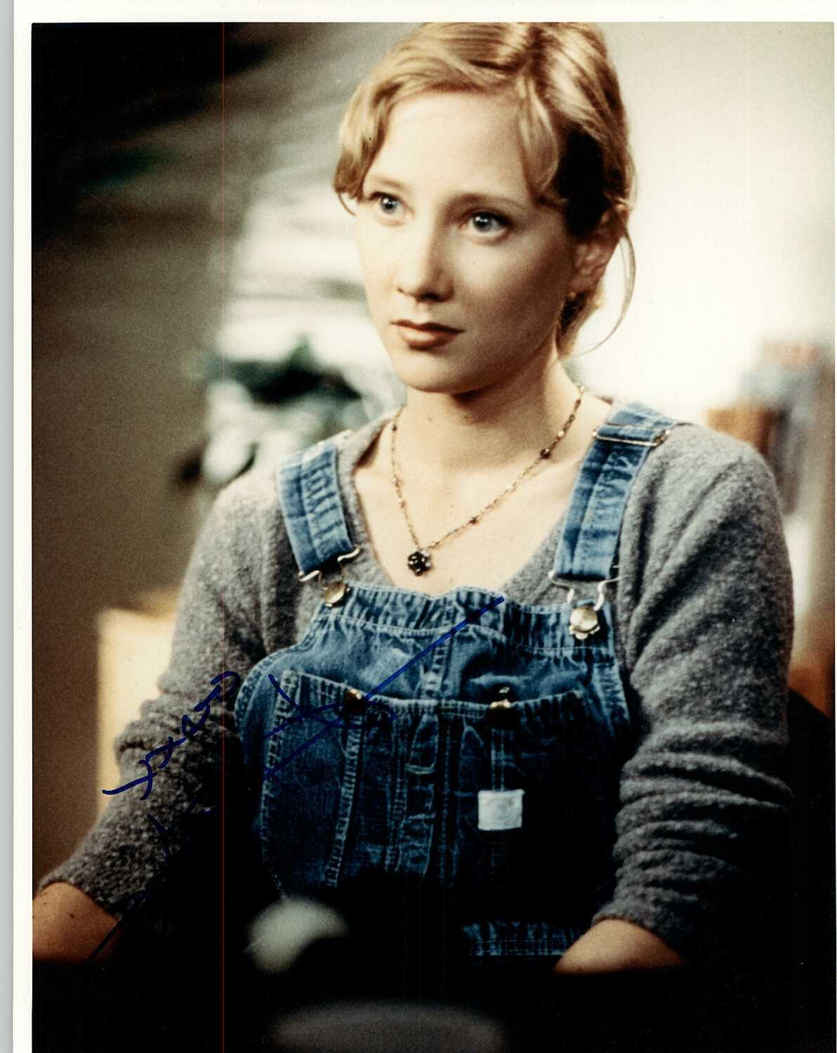 Primary image for Anne Heche Signed Autographed Glossy 8x10 Photo