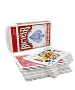 Magic Cards Marked Stripper Deck Playing Cards Poker Magic Tricks Close-up  - $9.00