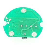 DREXELBROOK 383-0051-104 ISS. 1 CIRCUIT BOARD 3830051104 image 3