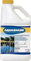 Applied Biochemist 390704A Aquashade Aquatic Plant Growth Control, 1 gal