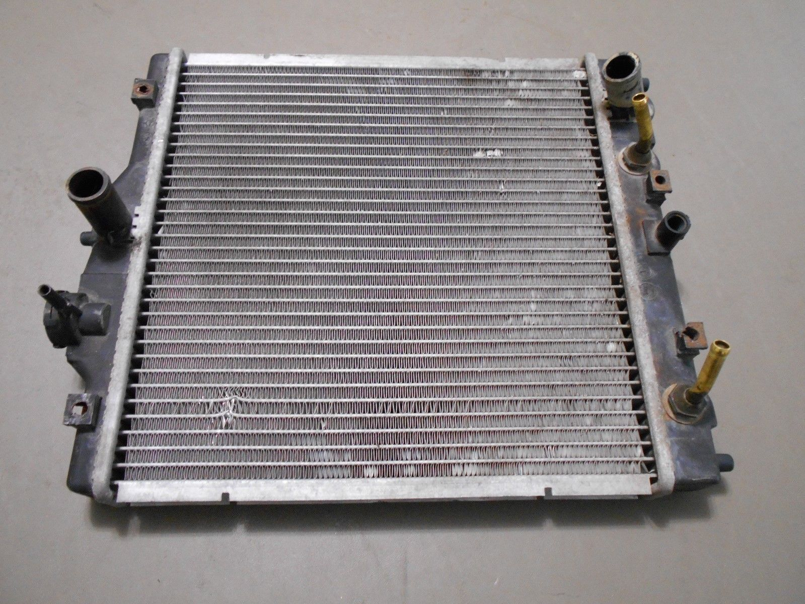 Primary image for 96 97 98 Honda Civic CX - DX - LX Automatic Transmission Radiator