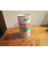 Ohio OH Turning 7up vintage pop soda metal can backpacking Buckeye trail - $10.99
