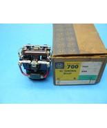 Allen Bradley 700-BA110A2 AC Relay 2 Pole 1 N.O. & 1 N.C. 240 VAC Coil New - $37.49