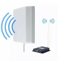 Verizon Cell Phone Signal Booster 4G LTE Cell Booster HJCINTL FDD High G... - $1,203.98
