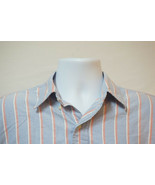 Polo Ralph Lauren Heavy Button-Front Shirt, Excellent, Men's XL 1004 - $13.64