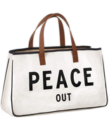 HOLD EVERYTHING TOTE BAG - $51.08