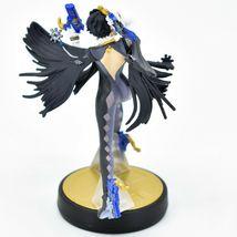 Nintendo Super Smash Bros. Bayonetta Player 1 Amiibo Loose Character Figure image 4