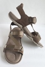 Merrell Mens Terrant Strap Brown Sandals Size 11 - $50.96