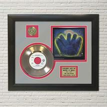 "JOHN FOGERTY - CENTERFIELD GOLD 45 RECORD DISPLAY FRAMED""M4"" - $151.95"