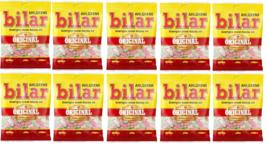 Ahlgrens Bilar Original Swedish Foam Candy Cars 10 x 160 gram Bags - $69.99
