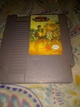 Operation Wolf (Nintendo Entertainment System, 1989) - $3.76