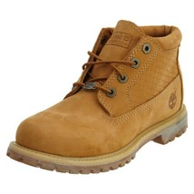 Timberland Womens Nellie Boots Wheat TB0A13Z7 - $113.41