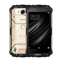 LATEST DOOGEE S60 Triple Proofing Phone, 6GB+64GB IP68 Waterproof Dustpr... - $425.00
