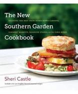 The New Southern Garden Cookbook: Enjoying the Best from Homegrown Garde... - $13.84