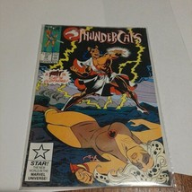 Thunder Cats A Rat In Cat's Clothing #18 Comic Book - $8.82