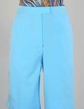"Women's 26"" Stylish Golf & Casual Capri in tan, green, blue - New - Gold... - $29.95"