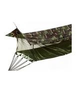 Rothco Woodland Camo Jungle Hammock - 2365 - $70.28