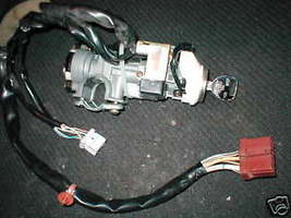1990 1991 HONDA ACCORD KEY SWITCH IGNITION SWITCH FITS AUTOMATIC - $68.31