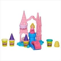 Play-Doh Mix 'n Match Magical Designs Palace Set Featuring Disney Princess Auror - $58.99