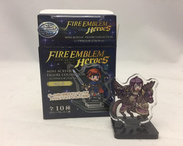 F Morgan Fire Emblem Heroes - 1in Mini Acyrlic Figure Stand D4 Vol 5 Nin... - $17.81