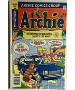 ARCHIE #283 (1979) Archie Comics VG+/FINE- - $10.88
